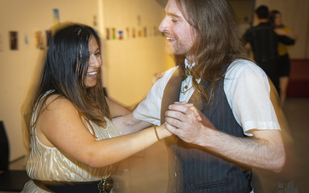 Salsa 101: What To Expect At Your First Salsa Class